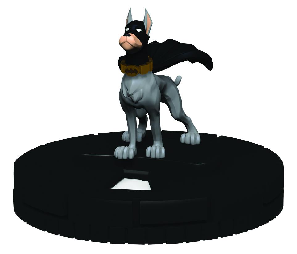 DC Comics HeroClix Convention Exclusive: Ace the Bathound