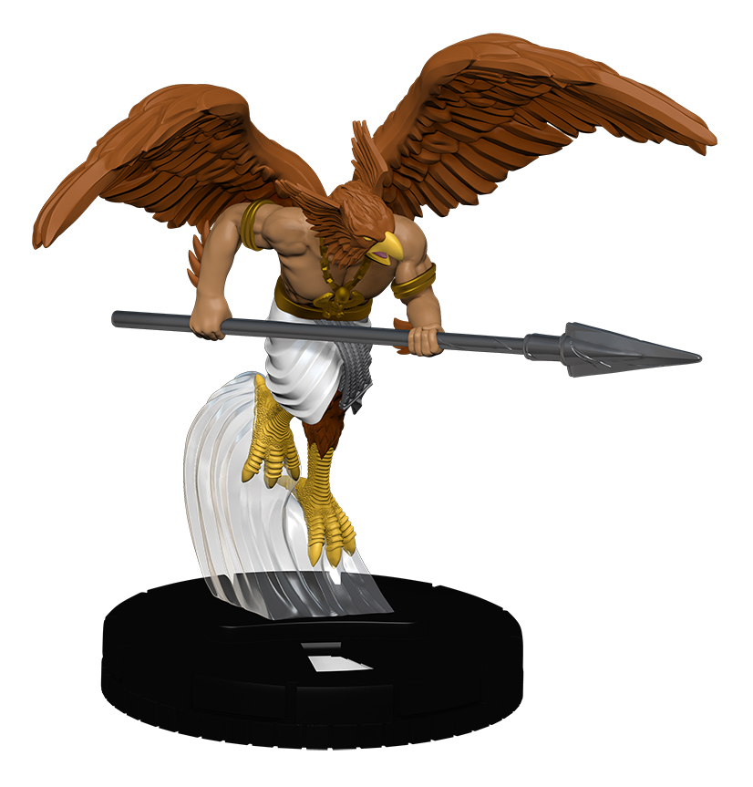 DC Comics HeroClix Convention Exclusive: Kingdom Come Hawkman