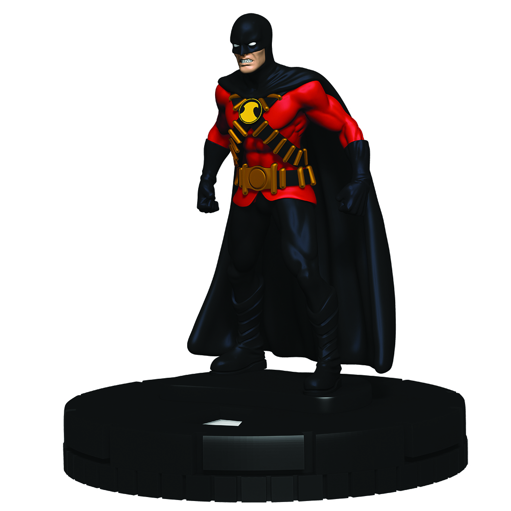 DC Comics HeroClix Convention Exclusive: Kingdom Come Red Robin