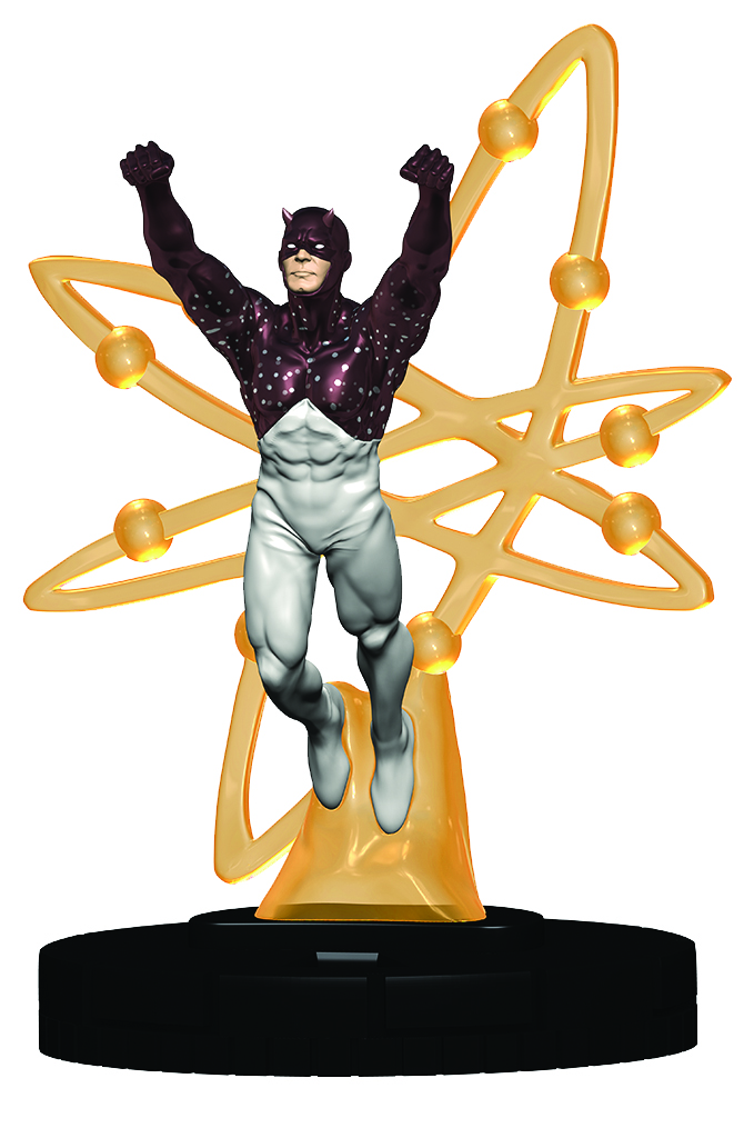 Marvel HeroClix: Convention Exclusive- Cosmic Daredevil