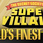 DC Comics HeroClix: World's Finest- Secret Society