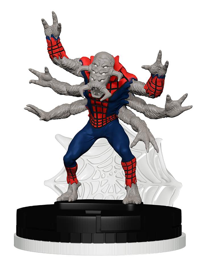 Marvel HeroClix: Man-Spider