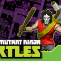 Teenage Mutant Ninja Turtles HeroClix: Casey Jones