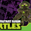 Teenage Mutant Ninja Turtles HeroClix: Fugitoid