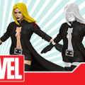 Marvel HeroClix: The Uncanny X-Men - Emma Frost