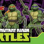 Teenage Mutant Ninja Turtles HeroClix