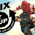 Clix It Up - Juggernaut