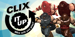 Clix It Up - Juggernaut