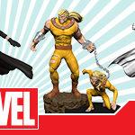 Marvel HeroClix: Uncanny X-Men - Age of Apocalypse