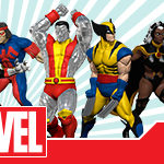 Marvel HeroClix: Uncanny X-Men - Giant-Size X-Men