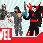 Marvel HeroClix: Uncanny X-Men- Marauders Team Building