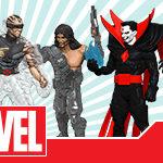 Marvel HeroClix: Uncanny X-Men- Marauders Team Building