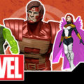 Marvel HeroClix: Civil War Storyline OP- Thunderbolts Team