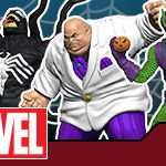 Marvel HeroClix: Spider-Man and His Greatest Foes Fast Forces Pack - Part 2