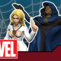 Marvel HeroClix: Superior Foes of Spider-Man - Cloak & Dagger