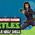 TMNT HeroClix: Heroes in a Half Shell - Karai