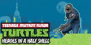TMNT HeroClix: Heroes in a Half Shell - Shredder