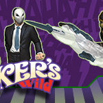DC HeroClix: The Joker's Wild!- Court of Owls