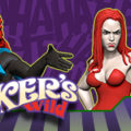 DC HeroClix: The Joker's Wild! - Looker