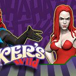 DC HeroClix: The Joker's Wild! - Looker