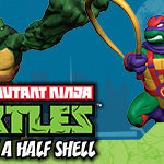 TMNT HeroClix: Heroes in a Half Shell- Graviturtle & Blobboid