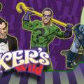 DC HeroClix: The Joker's Wild!- Part 1