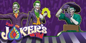 Clix It Up - The Joker