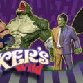 DC HeroClix: The Joker's Wild - Batman Enemies
